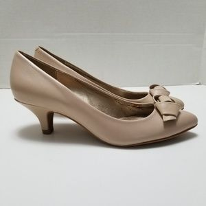 Circa Joan and David Jedlyn Heels Size 6.5